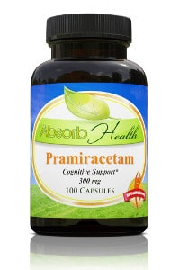 Buy pramiracetam pills