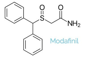 Modafinil benefits, side-effects, dosage and stacks