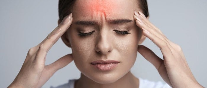 Smart drug health issues may include headaches