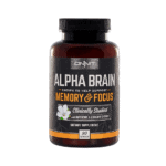 How You Can Benefit From Using Alpha Brain